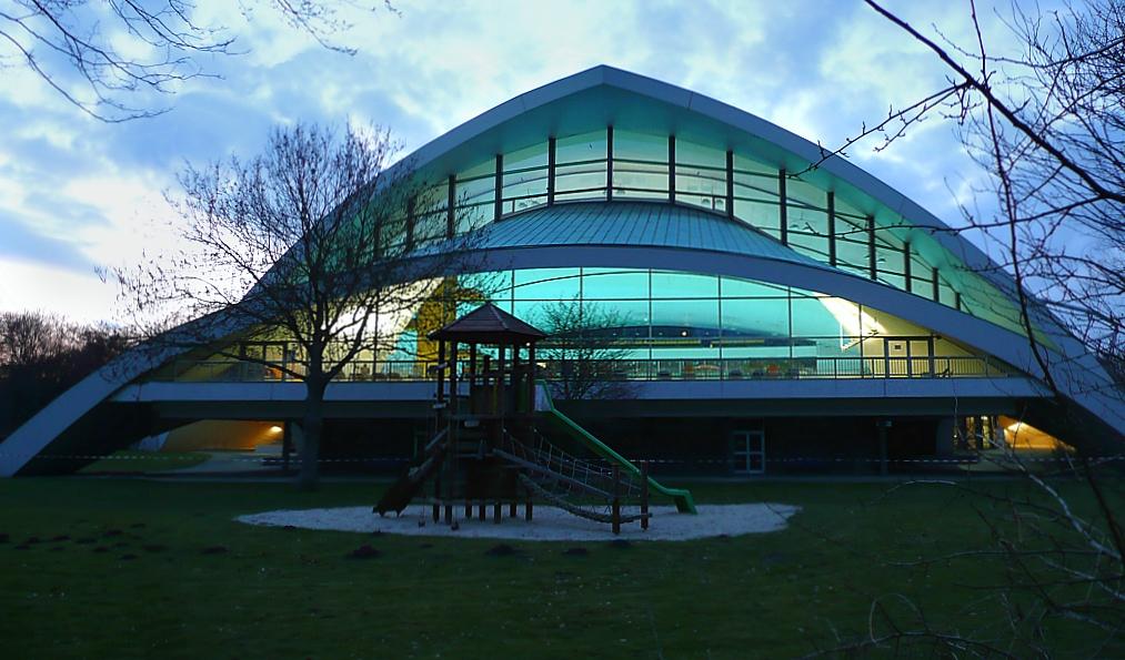 Hannover Stadionbad
