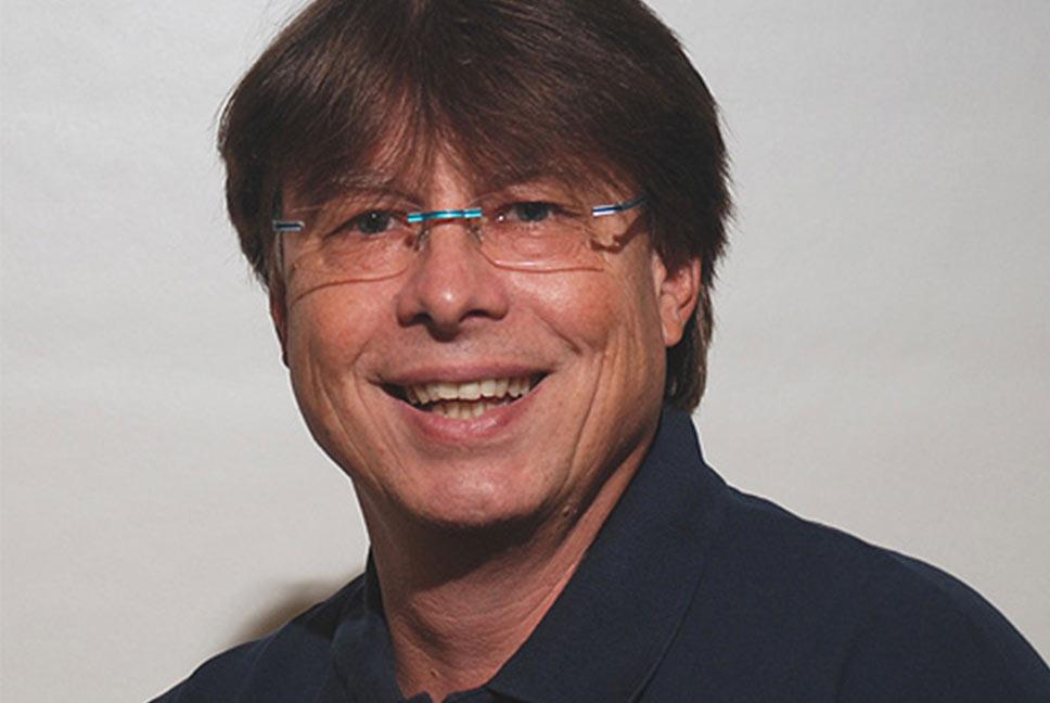 Magnus Dettmer